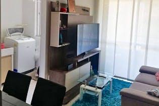 Apartamento en venta en Poblado 71m² con Gimnasio...