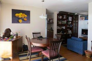 Apartamento en venta en Gratamira 94m² con Bbq...