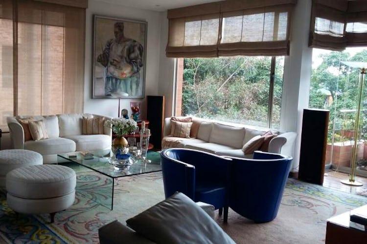 Foto 1 de Apartamento En Venta En Bogota Rosales