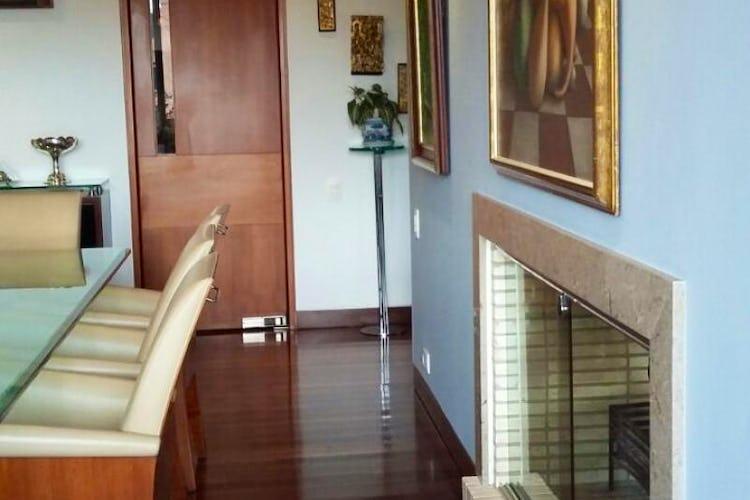 Foto 11 de Apartamento En Venta En Bogota Rosales