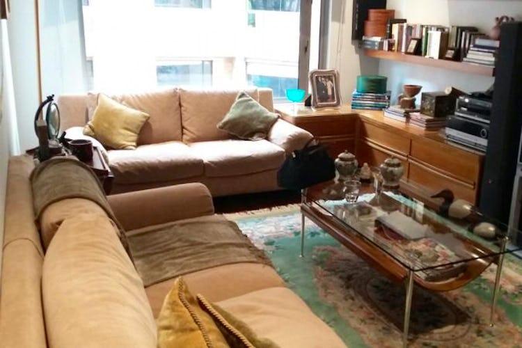 Foto 14 de Apartamento En Venta En Bogota Rosales