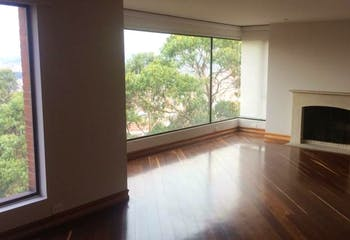 Apartamento en venta en Barrio Cedritos, 320m² con Zonas húmedas...