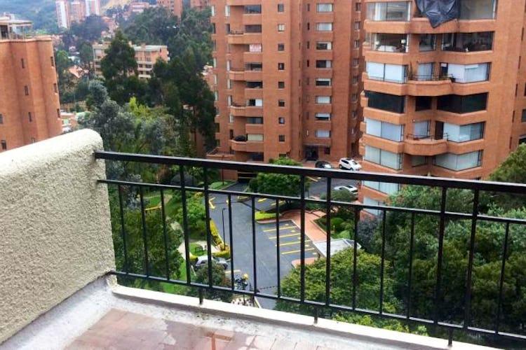 Foto 10 de Apartamento En Venta En Bogota Montearroyo