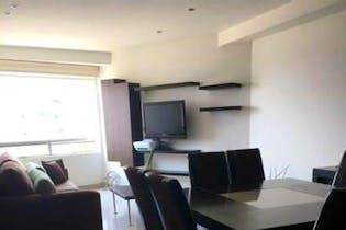 Apartamento en venta en Jesus Del Monte de 133m² con Jardín...