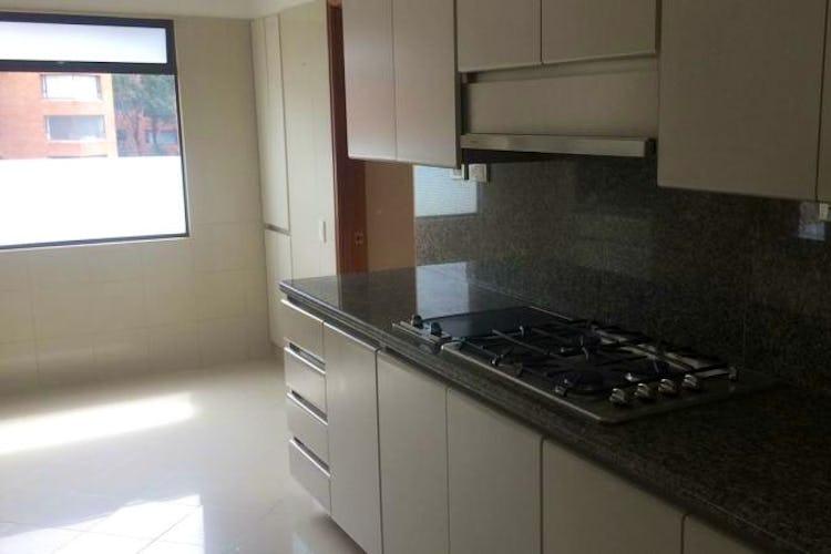 Foto 12 de Apartamento En Venta En Bogota Montearroyo