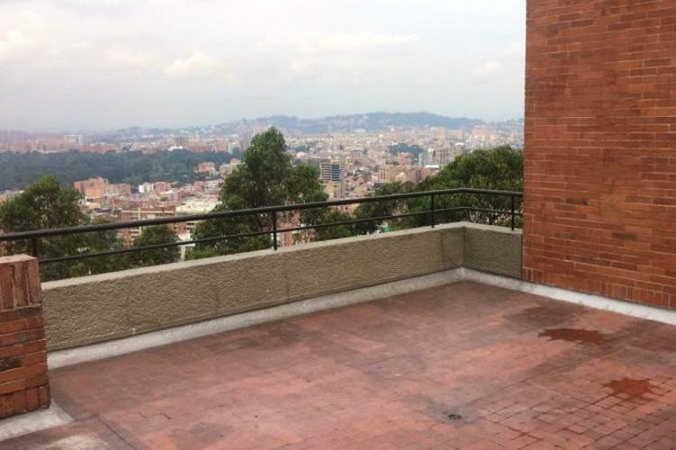 Foto 17 de Apartamento En Venta En Bogota Montearroyo