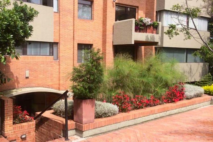 Foto 25 de Apartamento En Venta En Bogota Montearroyo