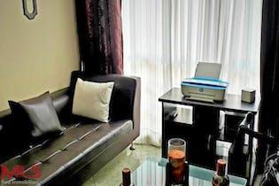 Plaza San Juan 2, Apartamento en venta en La América de 2 hab.