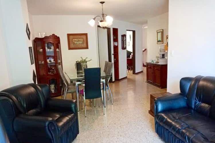 Portada Apartamento en venta en El Portal, 98mt con balcon
