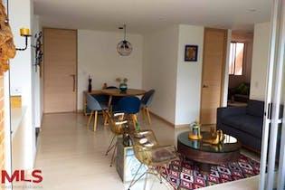 Brezzo Forest, Apartamento en venta en El Esmeraldal 84m² con Gimnasio...