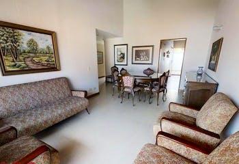 Apartamento en venta en Los Almendros de 3 habitaciones