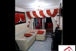 Apartamento en venta en El Chagualo de 3 alcobas