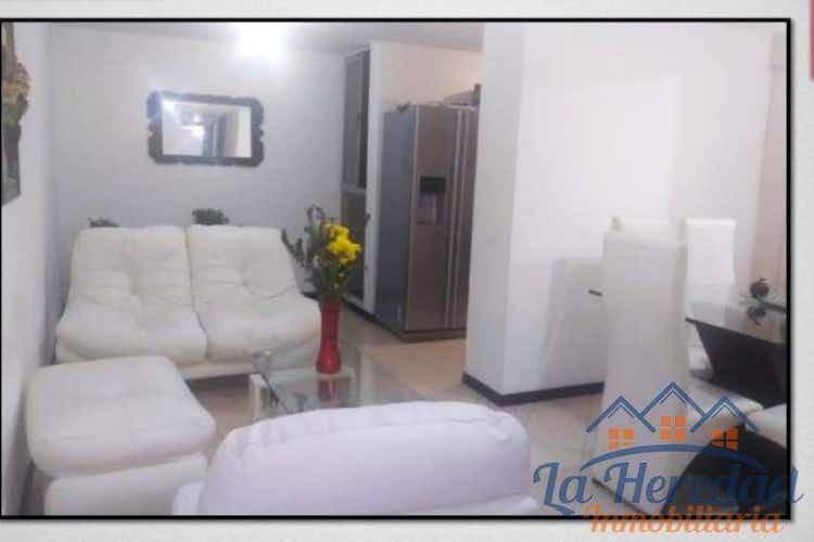 Portada Apartamento en venta en La Paz, 77mt con balcon