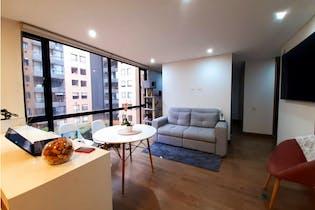 Cantagallo Mg, Apartamento en venta en Britalia con Gimnasio...