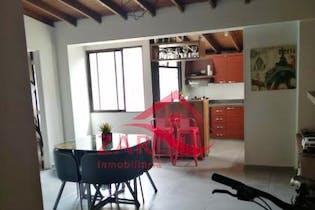 Apartamento en venta en Conquistadores de 2 habitaciones