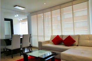 Apartamento en venta en Iberia 70m² con Bbq...