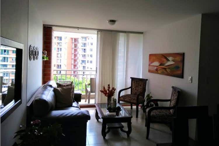 Portada Apartamento en venta en La Paz, 69mt con balcon