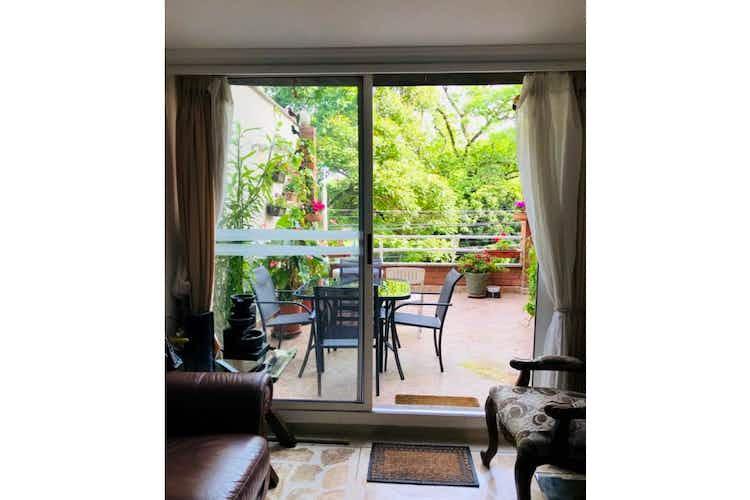 Portada Apartamento en venta en Calasanz, 80mt con terraza