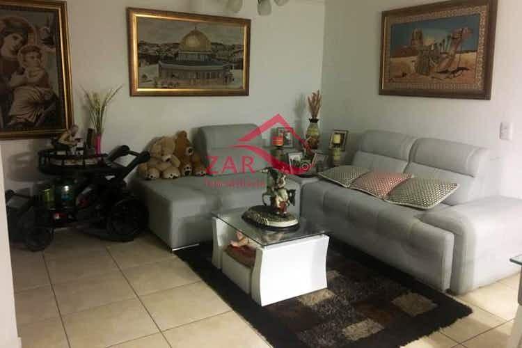 Portada Apartamento en venta en Rodeo Alto, 65mt con balcon