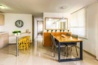 Camino del Viento, Apartamento en venta en Amazonía, 57m² con Piscina...