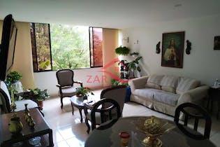 Apartamento en venta en La Mansión de 3 hab.