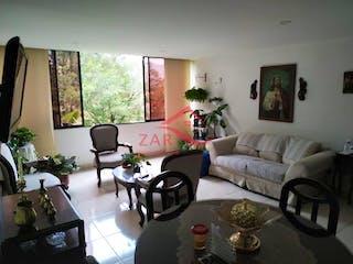 Carmelo 1, apartamento en venta en La Mansión, Medellín