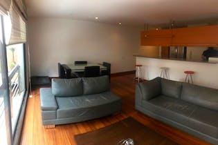 Apartamento en venta en Virrey de 2 alcobas