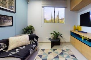 Acacia, Apartamento en venta en Las Lomitas de 2 hab. con Solarium...
