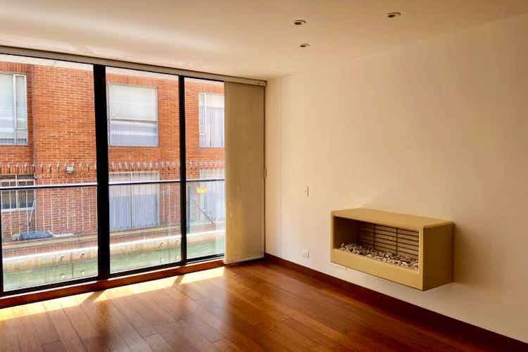 Portada Apartamento en venta en Chicó Navarra, de 60mtrs2