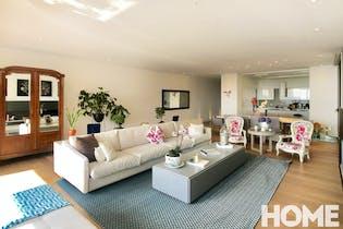 Exclusivo Apto de 3habs + Tv Room con Terraza Y Vista – Cra1este Cll78 – Rosales