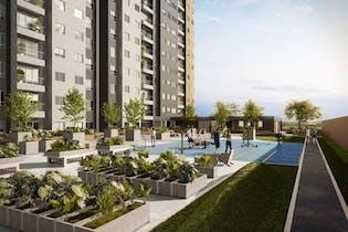 Iconik 68, Apartamentos en venta en Techo con 48m²