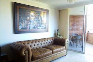 Apartamento en venta en Laureles / Occidente, 125m² con Gimnasio...