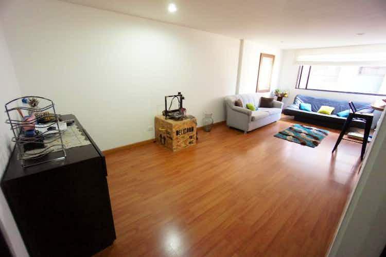 Portada Apartamento en venta en Cedritos, 68mt