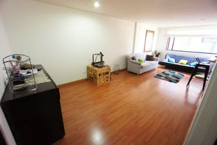 Apartamento en venta en Belmira Usaquén 68m² con Gimnasio...