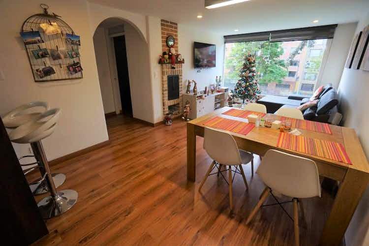 Portada Apartamento en venta en Puente Largo, 53mt