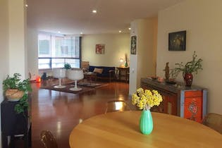 Apartamento en venta en Santa Barbara Central de 3 habitaciones