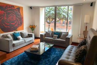 Apartamento en venta en Santa Ana Occidental 156m² con Minigolf...
