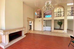 Casa en venta en Santa Bárbara de 4 habitaciones
