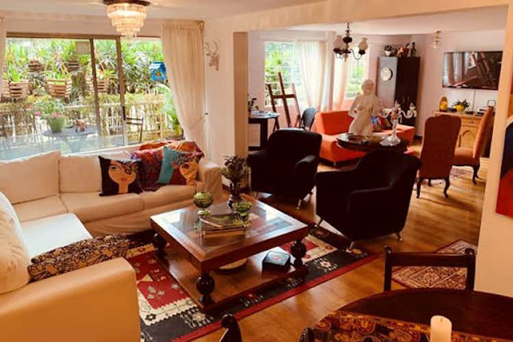 Portada Apartamento en venta en Los Balsos de dos habitaciones