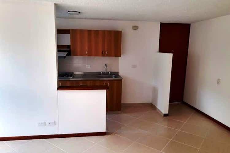Portada Apartamento en venta en San Diego de tres habitaciones