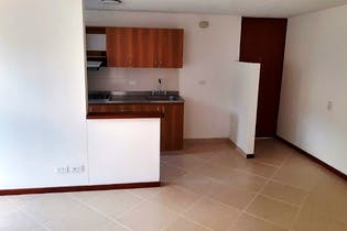 Apartamento en venta en San Diego, 58m²