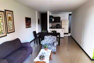 Apartamento en venta en Poblado de 106m² con Piscina...