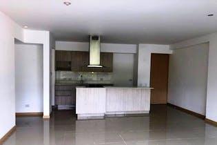 Apartamento en venta en Envigado de 135m² con Zonas húmedas...