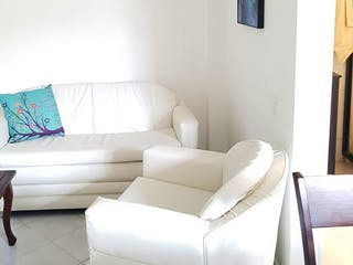La 43, apartamento en venta en Santa Mónica, Medellín