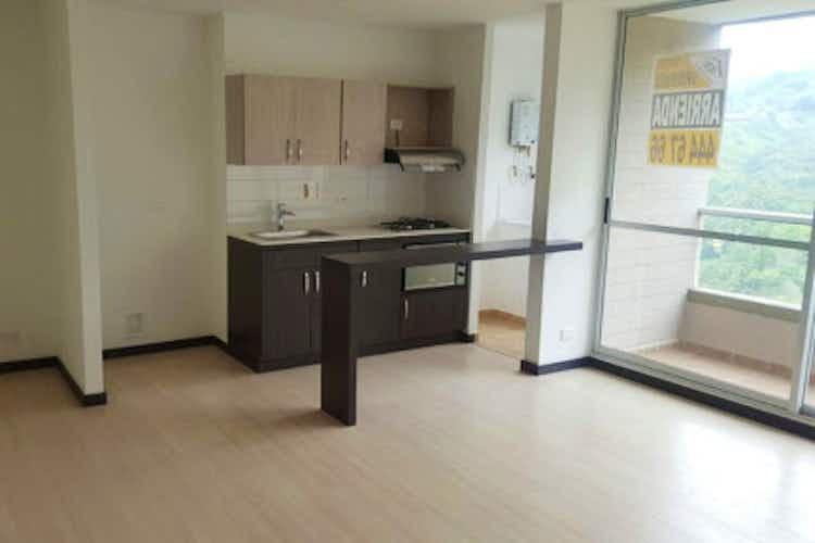 Portada Apartamento en venta en La Aldea de tres alcobas