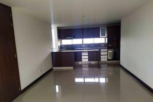 Apartamento en venta en Poblado de 3 hab.