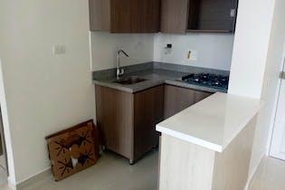 Apartamento en venta en Pajarito de 3 habitaciones