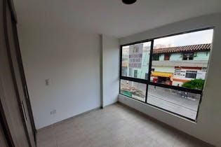 Apartamento en venta en Buenos Aires 58m²