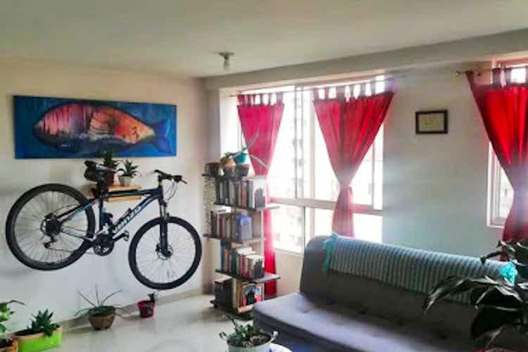 Portada Apartamento en venta en Los Colores de dos alcobas