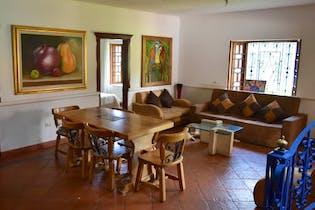 Finca en venta en Vereda El Noral 1150m² con Bbq...